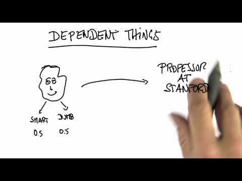 08-01 Dependent Things thumbnail
