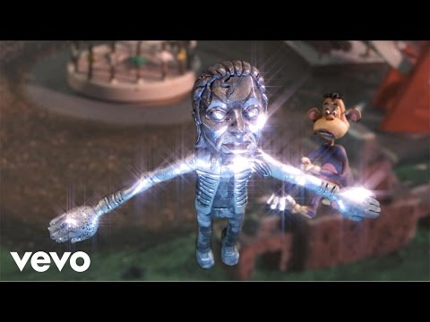 The Claypool Lennon Delirium - Bubbles Burst (Official Video) thumbnail