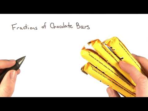 Fraction of Chocolate - Visualizing Algebra thumbnail