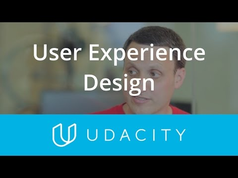 User Experience Design  UXUI Design  Product Design  Udacity thumbnail