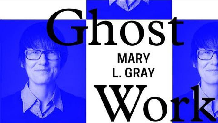 Databite No. 119: Mary L. Gray
