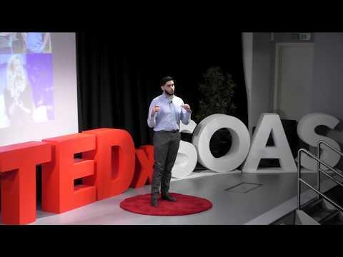 Startups, Entrepreneurship and Unfair Advantages | Hasan Kubba | TEDxSOAS thumbnail