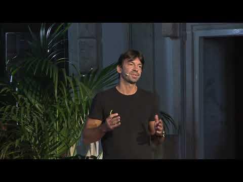 Qual è la tua missione?  | Oscar Pozzobon | TEDxBassanoDelGrappa thumbnail