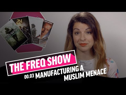 The FREQ Show: 00.03 Manufacturing a Muslim Menace thumbnail