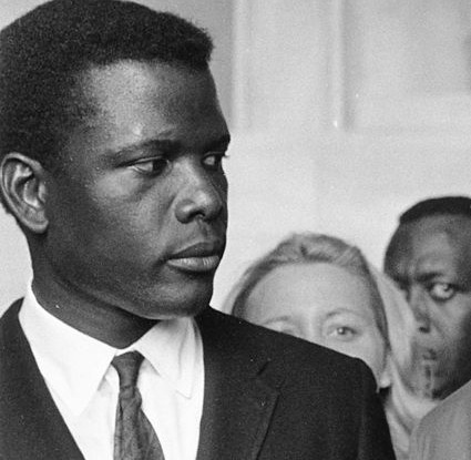 Interview with Sidney Poitier thumbnail