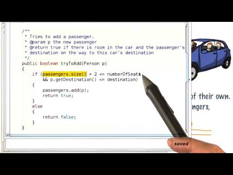 Implement tryToAdd - Intro to Java Programming thumbnail