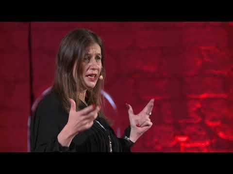 Questões éticas da Inteligência Artificial / Ethical issues with AI | Ana Sofia Carvalho | TEDxPorto thumbnail