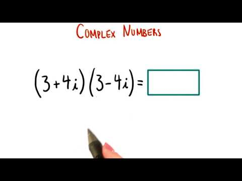 Special Multiplication - College Algebra thumbnail
