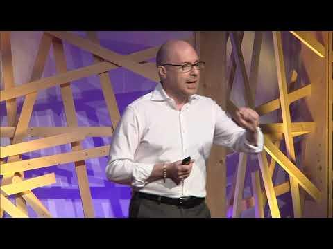 Il futuro è nella conoscenza | Massimiliano Serati | TEDxVarese thumbnail