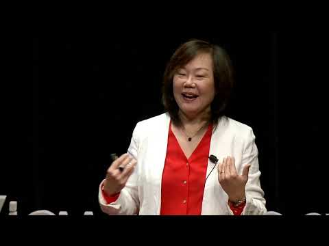 Authentic Inclusion: What is it and why it matters? | Frances West | TEDxMountainViewCollege thumbnail