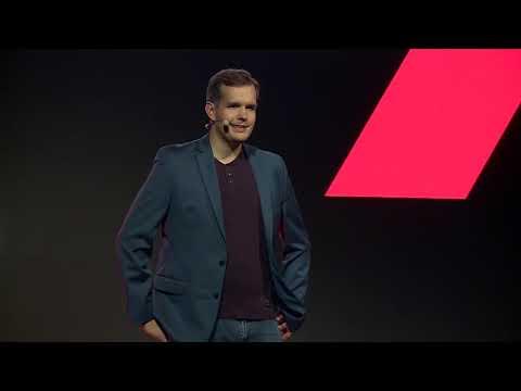 The power of people - ta prezentacja będzie po polsku | Maciej Ryś | TEDxWarsaw thumbnail