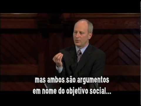 Justice - Discutindo ações afirmativas thumbnail