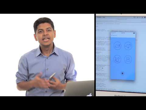 Downloading the App on Your Phone - Intro to iOS App Development with Swift thumbnail