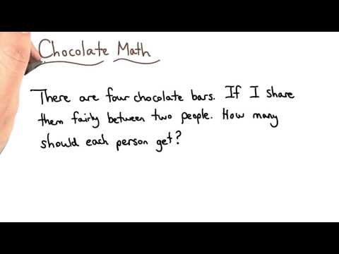 Chocolate Math - Visualizing Algebra thumbnail