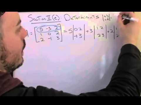 Matrix2.5Determinants2 thumbnail