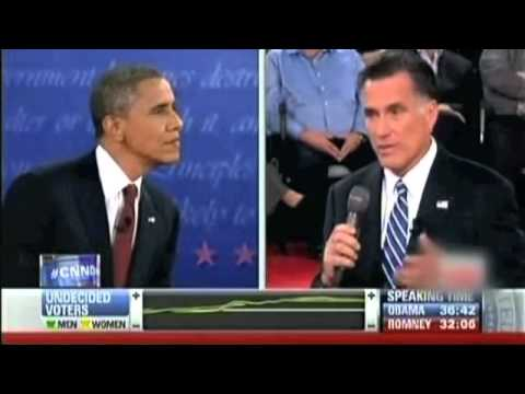 Red Herring Fallacy-Second Obama-Romney Debate thumbnail