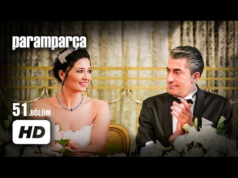 Paramparça Dizisi - Paramparça 51  Bölüm İzle with subtitles | Amara