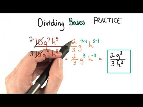 Dividing Bases Practice - Visualizing Algebra thumbnail