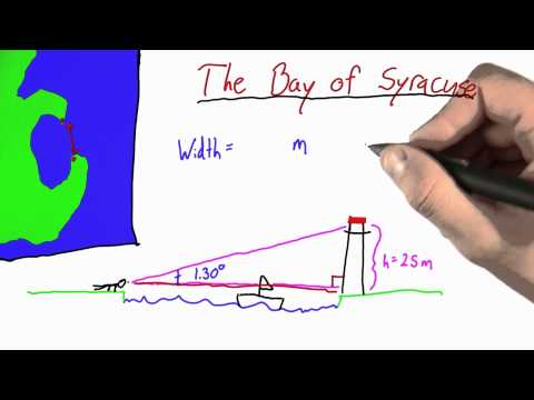 02ps-05 The Bay Of Syracuse Solution thumbnail