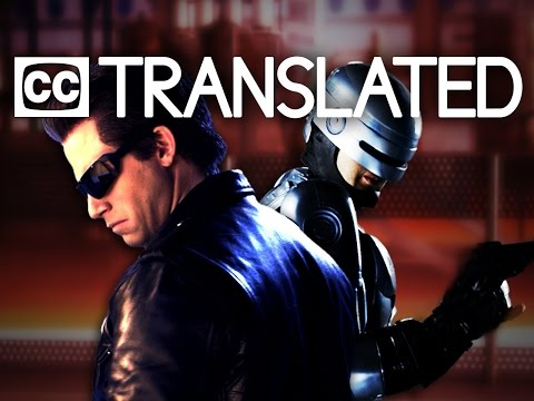 [TRANSLATED] Terminator vs Robocop. Epic Rap Battles of History. [CC] thumbnail