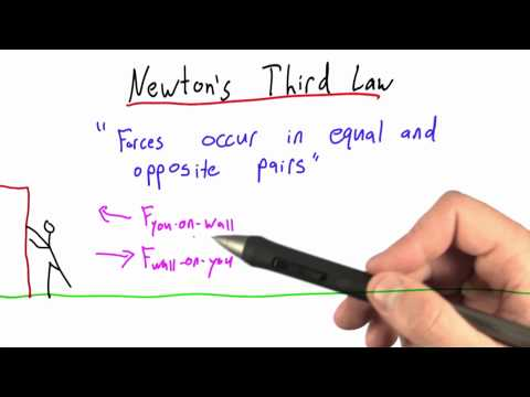 05ps-12 Newton's Third Law thumbnail