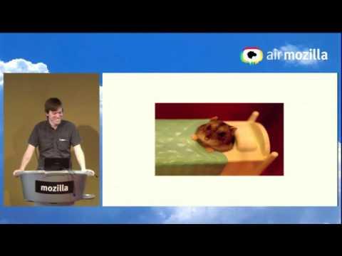 Intern Presentation: Handsome Macros in Rust thumbnail