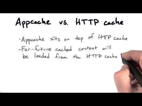 Appcache vs HTTP cache - OSP thumbnail
