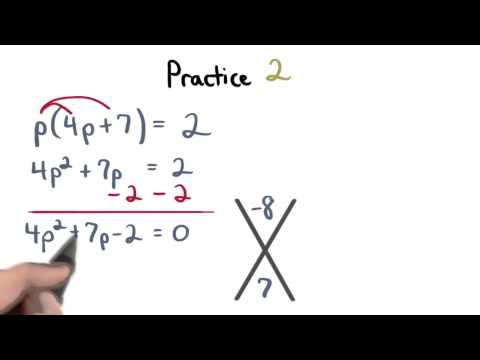Practice 2 - Visualizing Algebra thumbnail