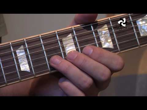 Legato Patterns with Pentatonics (Guitar Lesson SC-025) How to play thumbnail