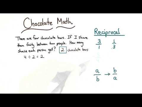 Reciprocals - Visualizing Algebra thumbnail