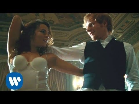 Ed Sheeran - Thinking Out Loud [Official Video] thumbnail