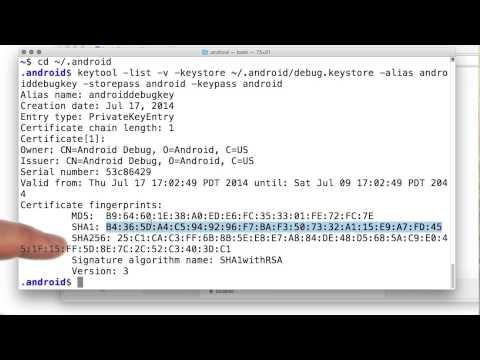 Configure API thumbnail
