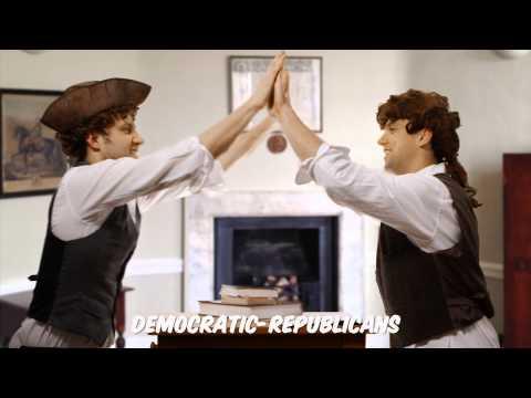 Political Parties Rap (Epic Remix) - Smart Songs thumbnail