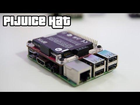 PiJuice Hat Review