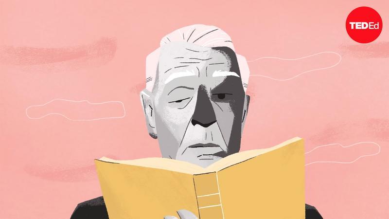 Infinity according to Jorge Luis Borges thumbnail