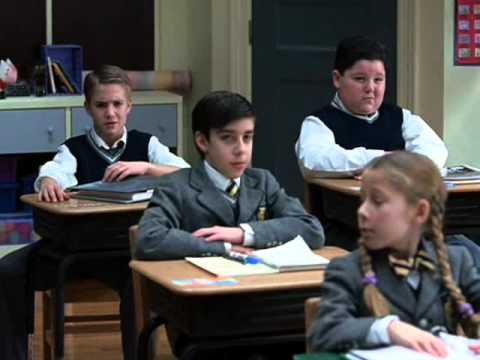School of Rock - The first day thumbnail