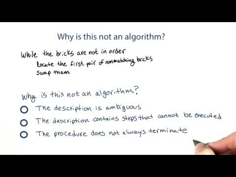 Why Is This Not a Correct Algorithm - Intro to Java Programming thumbnail