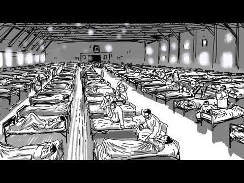 How Pandemics Spread thumbnail