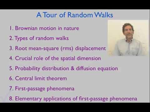 RandWalk 1.1 Introduction thumbnail