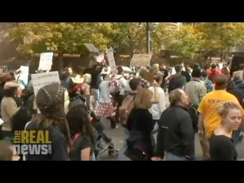 Voices From the Occupy Movement thumbnail