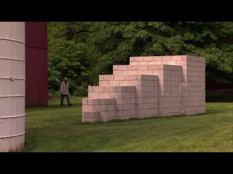 "Robert Mangold: Sol LeWitt & MoMA | ""Exclusive"" 