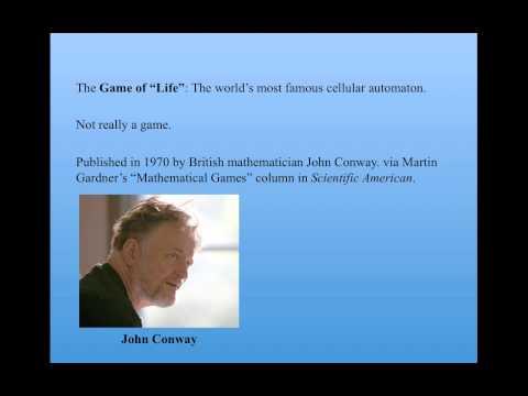 Intro 6.2 Game of Life (1) thumbnail