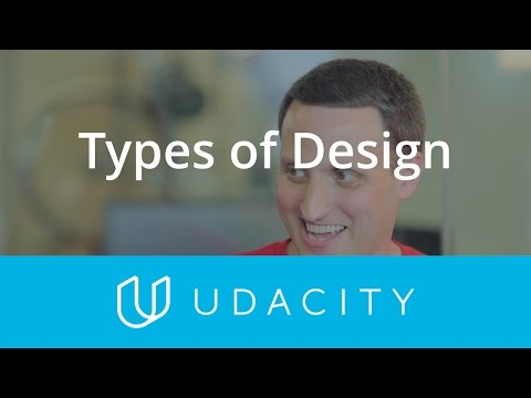 Design Types  UXUI Design  Product Design  Udacity thumbnail