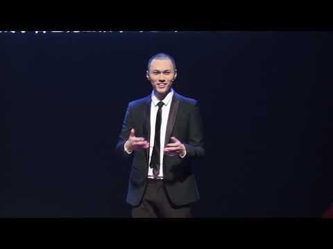 亲近艺术,尊重文化的趋异与融合 Art and culture should be integrated  | Xu Gong | TEDxXujiahui thumbnail