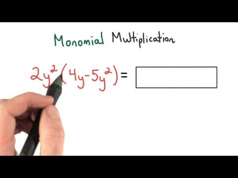 Monomial Multiplication - Visualizing Algebra thumbnail