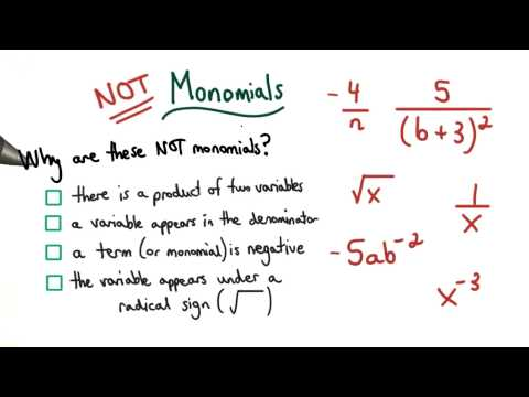 Not Monomials - Visualizing Algebra thumbnail