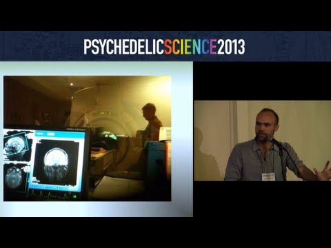 Classifying Ayahuasca: Experiences in Psychiatric Research with Psychedelics - Brian Anderson thumbnail