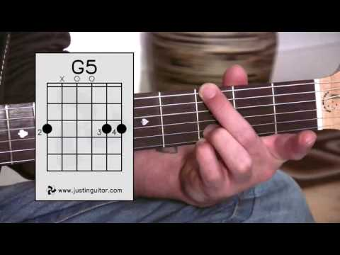 G Chord Variations (Guitar Lesson BC-181) Guitar for beginners Stage 8  thumbnail