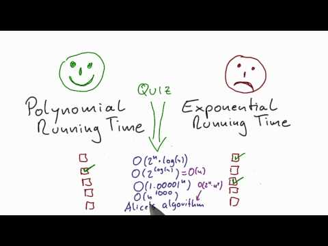 04-05 Polynomial Or Exponential Running Time Solution thumbnail