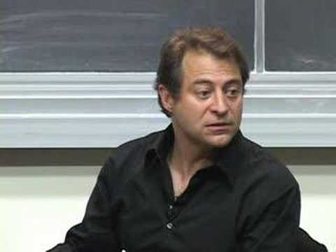 Peter Diamandis: Energetic Fundraising thumbnail